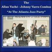 At the Atlanta Jazz Party
