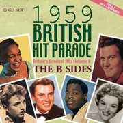 1959 British Hit Parade the B Sides Part 2 /  Various