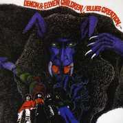 Demon and Eleven Children
