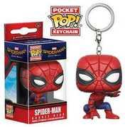 FUNKO POP! KEYCHAIN: Spider-Man - Spider-Man