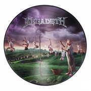 Youthanasia [Explicit Content] , Megadeth