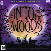 Karaoke: Into the Woods - Accompaniment CD