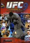 UFC Classics: Volume 9: Motor City Madness , Don Frye