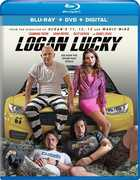 Logan Lucky , Channing Tatum