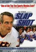 Slap Shot , Paul Newman