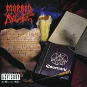Covenant [Explicit Content] , Morbid Angel