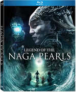 Legend Of The Naga Pearls , Darren Wang