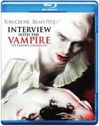 Interview With the Vampire: The Vampire Chronicles (20th Anniversary) , Tom Cruise