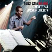 Complete 1960 European Concerts [Import]