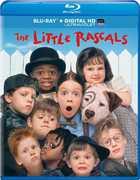 The Little Rascals , Travis Tedford