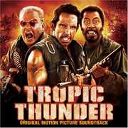 Tropic Thunder (Original Soundtrack)