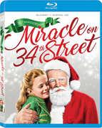 Miracle on 34th Street (70th Anniversary) , Maureen O'Hara