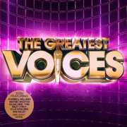 Voices: The Greatest (Original Soundtrack) [Import]
