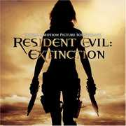 Resident Evil: Extinction (Original Soundtrack)
