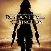 Resident Evil: Extinction (Original Soundtrack)