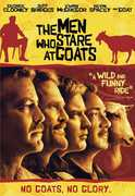 The Men Who Stare at Goats , George Clooney
