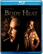 Body Heat , William Hurt