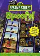 The Best of Sesame Spoofs: Volume 1 and 2 , Jennifer Barnhart
