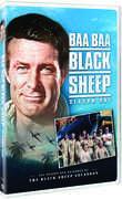 Baa Baa Black Sheep - Black Sheep Squadron: Season One