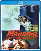The Manster , Peter Dyneley