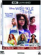 A Wrinkle in Time , Oprah Winfrey