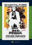 Red Dragon , Stewart Granger