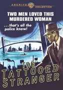 The Tattooed Stranger , John Miles