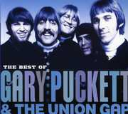 Best Of Gary Puckett and Union Gap [Import]
