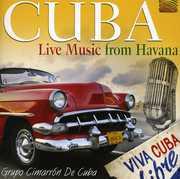 Cuba: Live Music from Havana