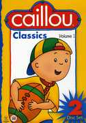 Caillou Classics 1 [Import]