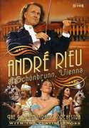 Andre Rieu at Schoenbrunn /  Vienna (Pal /  Region 0) [Import] , André Rieu