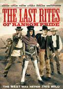 The Last Rites Of Ransom Pride , Lizzy Caplan