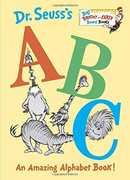 Dr. Seuss's ABC (Dr. Seuss, Cat in the Hat)