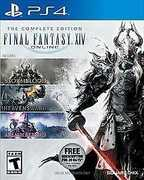 Final Fantasy XIV Online: Complete Edition for PlayStation 4