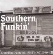 Southern Funkin-Louisiana Soul 1967-75 [Import]