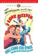 I Love Melvin , Donald O'Connor