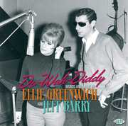 Do-Wah-Diddy: Words and Music By Ellie Greenwich and Jeff Barry [Import]