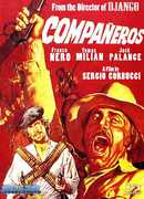 Compañeros (English Version) , Franco Nero