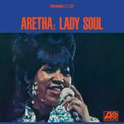 Lady Soul , Aretha Franklin