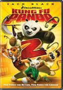 Kung Fu Panda 2 , Jack Black