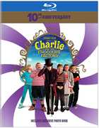 Charlie and the Chocolate Factory (10th Anniversary) , Freddie Highmore