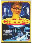 Night Of The Creeps , Jason Lively