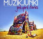 Junkyard Stories [Import]