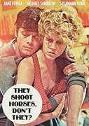 They Shoot Horses, Don't They? , Jane Fonda