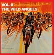 Wild Angels 2 (Original Soundtrack)