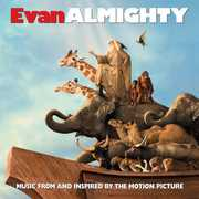 Evan Almighty (Original Soundtrack)