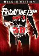 Friday the 13th: Part 3 , Dana Kimmell