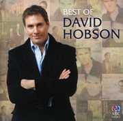 Best of David Hobson [Import]