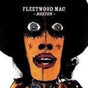 Boston , Fleetwood Mac