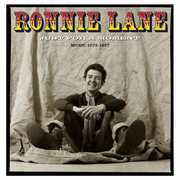 Just For A Moment: Music 1973-1997 [Import] , Ronnie Lane